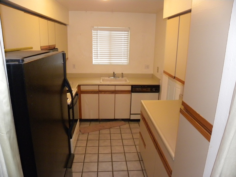 Kitchen Design & Remodel (before)