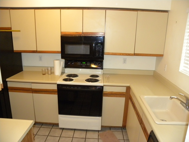 Kitchen Design and Remodel (before)